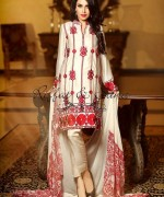 Sana Salman Eid-Ul-Fitr Dresses 205 For Girls 9