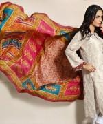 Shirin Hassan Eid Dresses 2015 For Girls 5