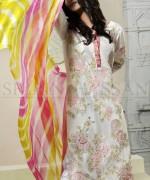 Shirin Hassan Eid Dresses 2015 For Girls 7
