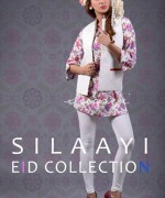 Silaayi Eid Collection 2015 For Women002