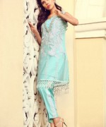 Suffuse By Sana Yasir Eid Collection 2015 For Women0010