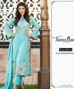 Taana Baana Eid Collection 2015 For Women 2