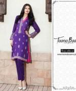 Taana Baana Eid Collection 2015 For Women 6