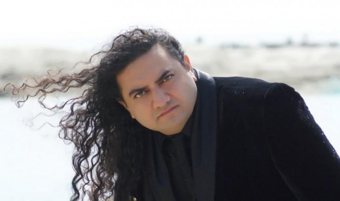 Taher Shah