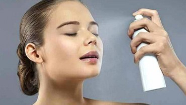Use Translucent Powder