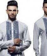 Wajahat Mansoor Menswear Collection 2015 For Eid-Ul-Fitr 2