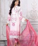 Wardha Saleem Eid Collection 2015 For Women001