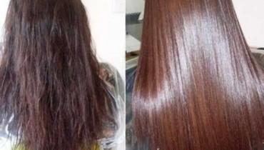 Weak hair can grow faster