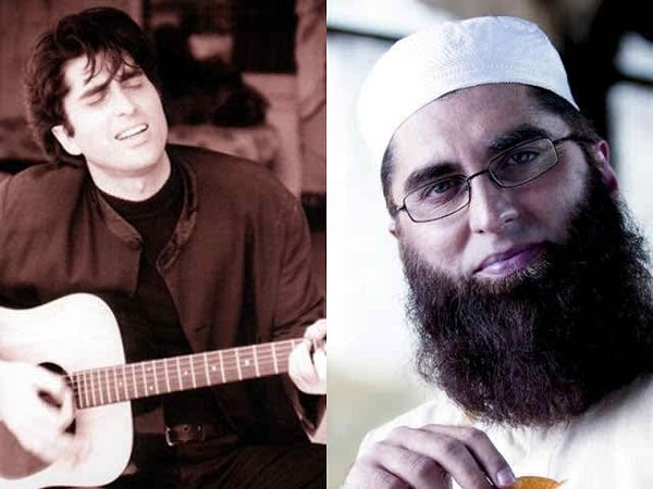 Which Pakistani Celebrities Left Showbiz And Become Religious Scholars002