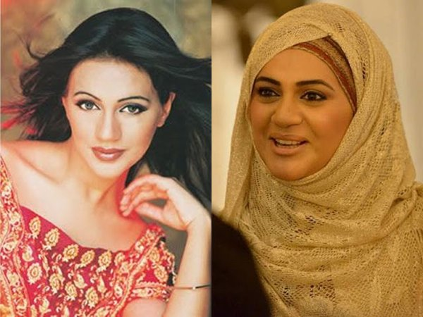 Which Pakistani Celebrities Left Showbiz And Become Religious Scholars006