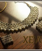 Xevor Eid Jewellery Collection 2015 For Women001
