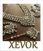 Xevor Eid Jewellery Collection 2015 For Women0012