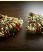 Xevor Eid Jewellery Collection 2015 For Women0014