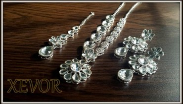 Xevor Eid Jewellery Collection 2015 For Women002