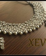 Xevor Eid Jewellery Collection 2015 For Women006
