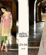 Zahra Ahmad Eid Collection 2015 For Women0012