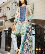 Zara Shahjahan Eid Collection 2015 For Women005