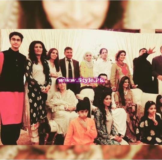 madiha iftikhar family - photo #17