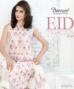 Bareeze Eid Dresses 2015 For Women 2