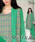 Bareeze Eid Dresses 2015 For Women 4