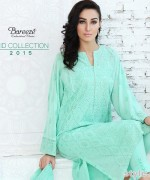 Bareeze Eid Dresses 2015 For Women 7