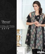 Bareeze Eid Dresses 2015 For Women 9