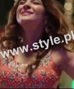 Bold looks of Ayesha Omar in item number Tutti Frutti 7