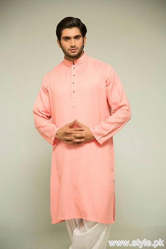 Bonanza Eid Collection 2015 For Men 4