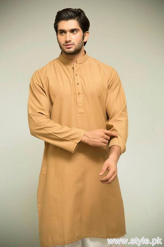 Bonanza Eid Collection 2015 For Men 7