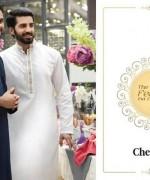 Chen One Eid Dresses 2015 For Men, Women and Kids 2
