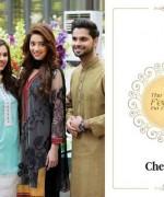 Chen One Eid Dresses 2015 For Men, Women and Kids 6