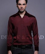 Deepak And Fahad Eid Collection 2015 For Men
