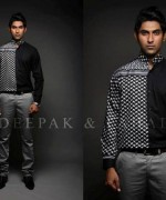 Deepak And Fahad Eid Collection 2015 For Men001