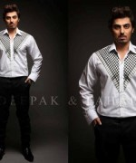 Deepak And Fahad Eid Collection 2015 For Men003