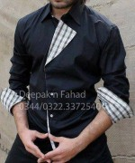 Deepak And Fahad Eid Collection 2015 For Men005