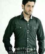 Deepak And Fahad Eid Collection 2015 For Men007