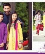 Eden Robe Eid-Ul-Fitr Collection 2015 7