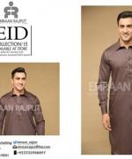 Emraan Rajput Eid Collection 2015 For Men