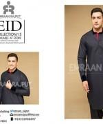 Emraan Rajput Eid Collection 2015 For Men-5