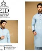 Emraan Rajput Eid Collection 2015 For Men0010