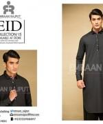 Emraan Rajput Eid Collection 2015 For Men0011