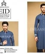 Emraan Rajput Eid Collection 2015 For Men0012
