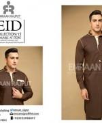 Emraan Rajput Eid Collection 2015 For Men003