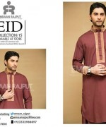 Emraan Rajput Eid Collection 2015 For Men006