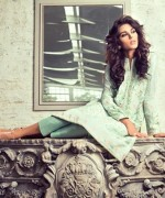 Gul Ahmed G- Pret Collection 2015 For Women0013