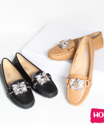 Hobo By Hub Eid Footwear Collection 2015 For Women0010