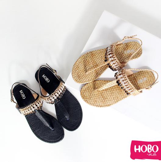 Hobo By Hub Eid Footwear Collection 2015 For Women0013