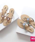 Hobo By Hub Eid Footwear Collection 2015 For Women004