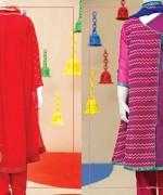 Junaid Jamshed Eid Collection 2015 For Kids