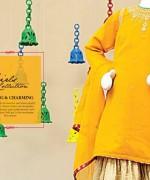 Junaid Jamshed Eid Collection 2015 For Kids001